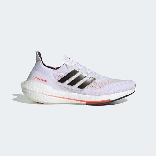 adidas Ultraboost 21 Tokyo Beyaz Koşu Ayakkabısı (S23863)