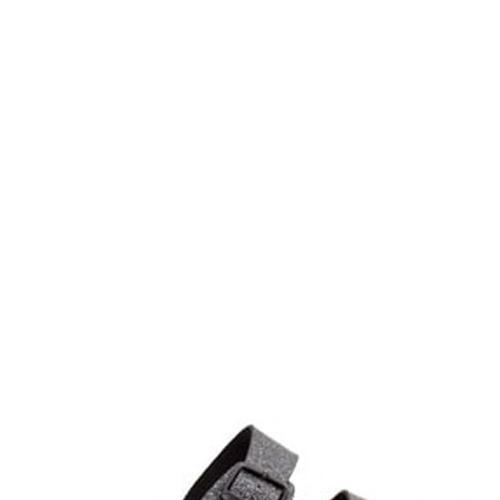 Hammer Jack Joe Kadın Siyah Terlik (420902002-ZSSIM)