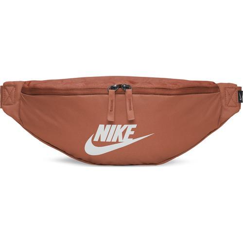 Nike Heritage Hip Pack Turuncu Bel Çantası (BA5750-812)