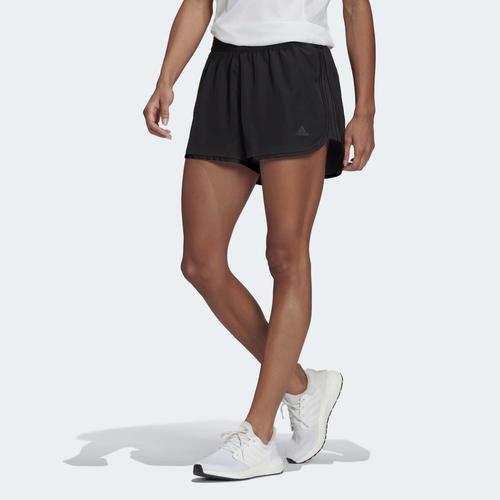 adidas Marathon 20 Kadın Siyah Şort (GK5259)