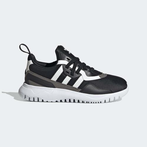 adidas Originals Flex Çocuk Siyah Spor Ayakkabı (FX5323)