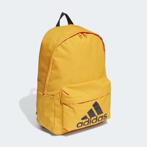 adidas Classic Badge of Sport Sarı Sırt Çantası (H34812)