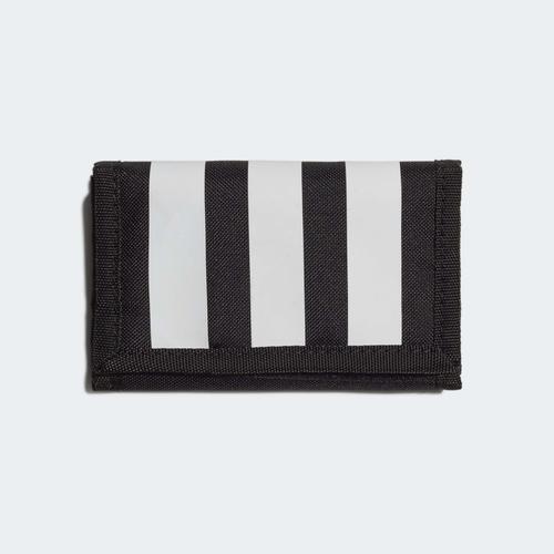 adidas Essentials 3-Stripes Siyah Cüzdan (GN2037)