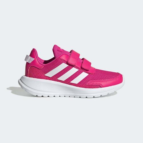 adidas Tensaur Run Çocuk Pembe Koşu Ayakkabısı (EG4145)