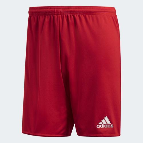 adidas Parma 16 Erkek Kırmızı Şort (AJ5881)