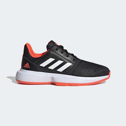 adidas CourtJam Siyah Tenis Ayakkabısı (H67972)