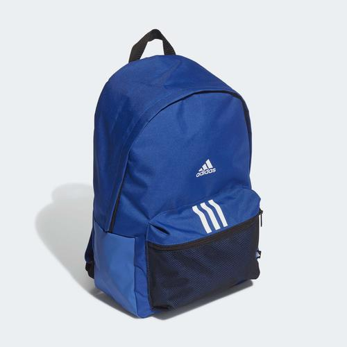 adidas Classic Badge of Sport 3-Stripes Mavi Sırt Çantası (H34805)