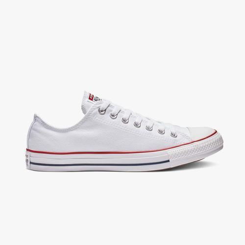 Converse Chuck Taylor All Star OX Beyaz Ayakkabı (M7652C.102)