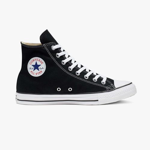 Converse Chuck Taylor All Star Hi Siyah Ayakkabı (M9160C)