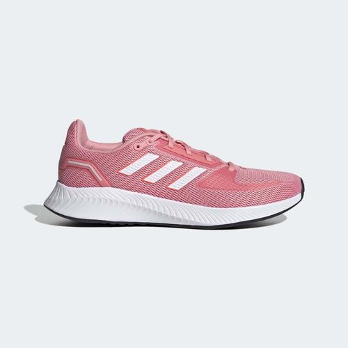 adidas Run Falcon 2.0 Kadın Pembe Koşu Ayakkabısı (FZ1327)