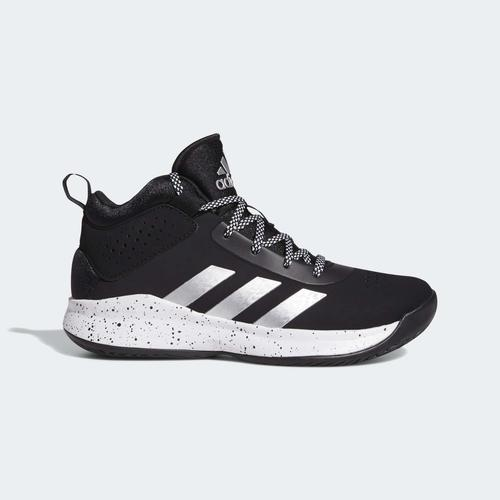 adidas Cross Em Up 5 Siyah Basketbol Ayakkabısı (FZ1473)