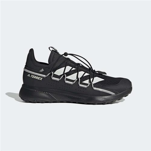 adidas Terrex Voyager 21 Erkek Siyah Outdoor Ayakkabı (FZ2225)