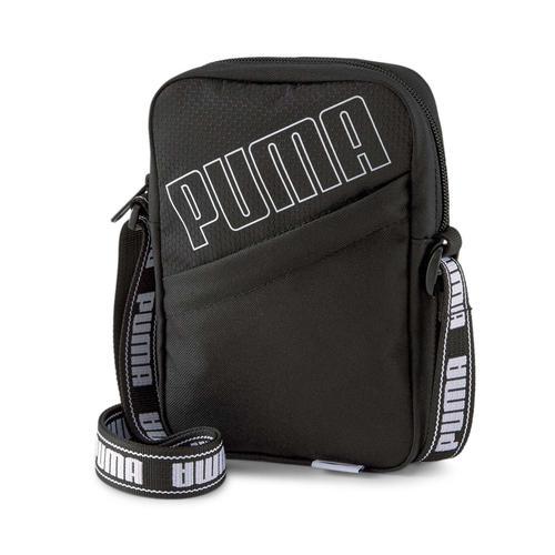 Puma EvoESS Compact Siyah Postacı Çantası (078461-01)