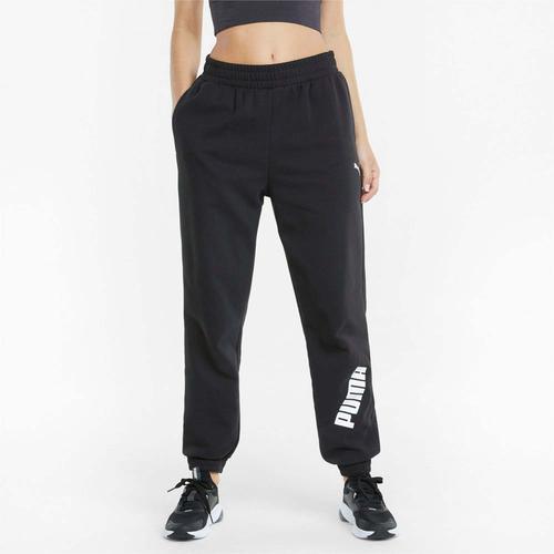 Puma Modern Sports Kadın Siyah Eşofman Altı (589489-01)