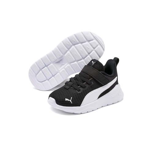 Puma Anzarun Lite Çocuk Siyah Spor Ayakkabı (372010-01)
