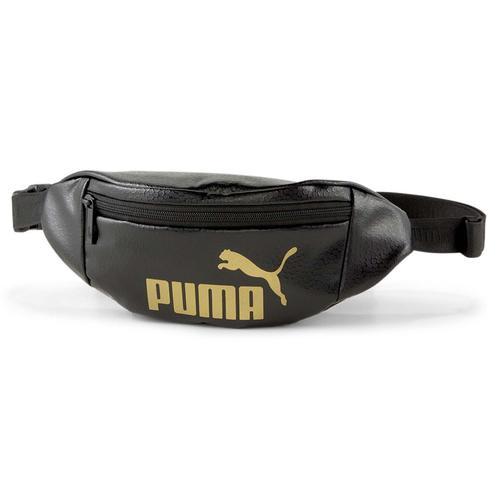 Puma Core Up Siyah Bel Çantası (078302-01)