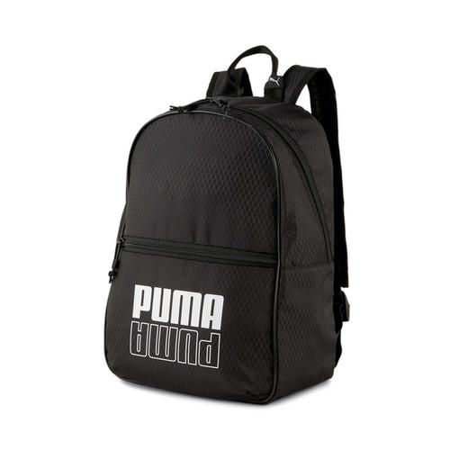 Puma Core Base Siyah Sırt Çantası (078323-01)