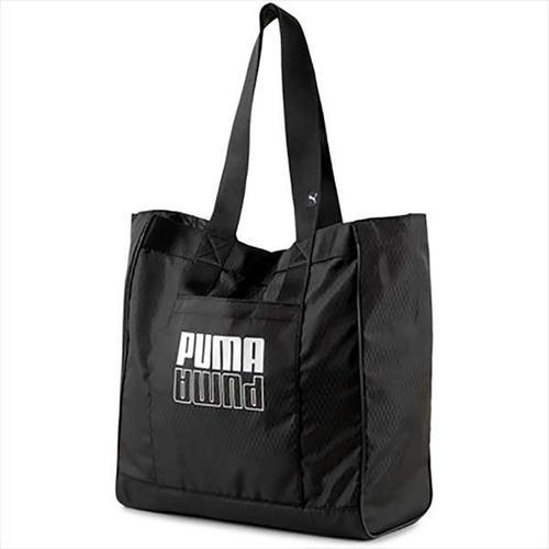 Puma Core Base Large Siyah Omuz Çantası (078320-01)