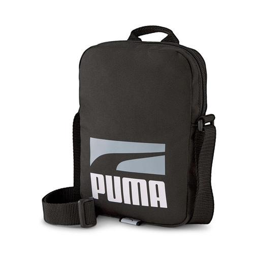 Puma Plus Portable II Siyah Omuz Çantası (078392-01)