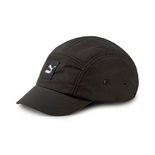 Puma Short Visor Siyah Şapka (023440-01)