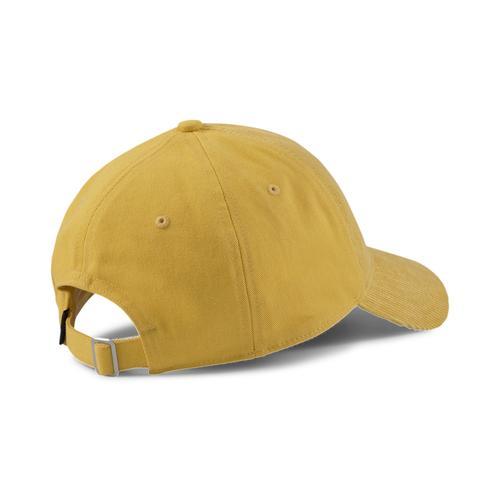 Puma Archive Logo Label Sarı Şapka (023535-03)