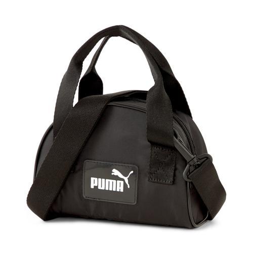 Puma Core Pop Mini Siyah El Çantası (078314-01)