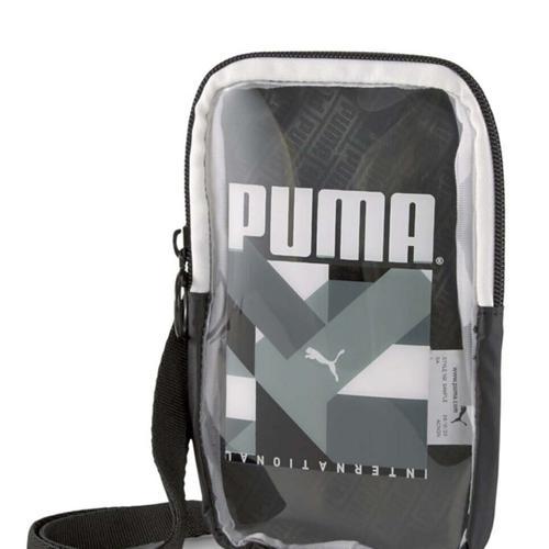 Puma Prime Street Sling Siyah Çanta (078349-01)