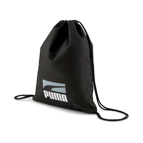 Puma Plus Siyah Spor Çantası (078393-01)