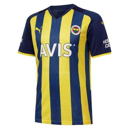 Puma Fenerbahçe Sk Erkek İç Saha Forması (767002-01)
