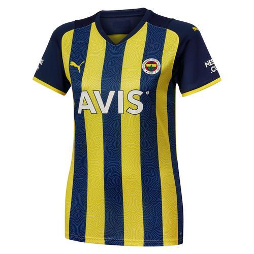 Puma Fenerbahçe Sk Kadın İç Saha Forması (767006-01)