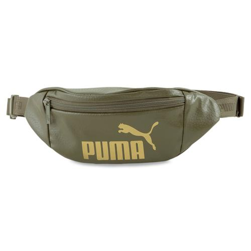 Puma Core Up Yeşil Bel Çantası (078302-02)