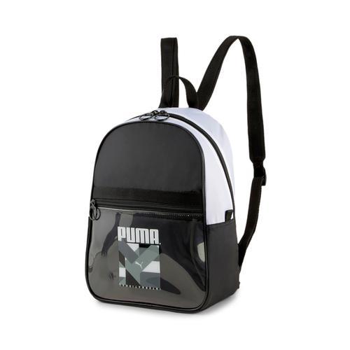 Puma Prime Street Siyah Sırt Çantası (078347-01)