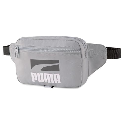 Puma Plus Gri Bel Çantası (078394-03)