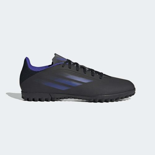 adidas X Speedflow.4 Erkek Siyah Halı Saha Ayakkabısı (FY3333)