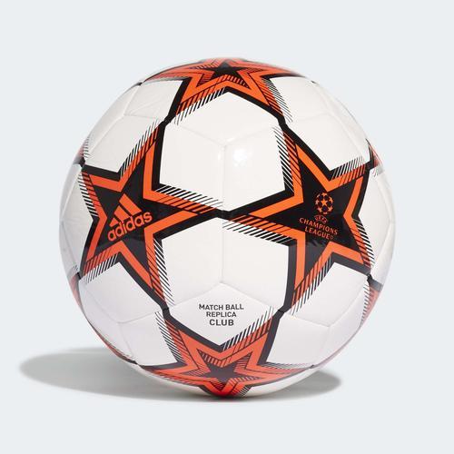 adidas UCL Club Pyrostorm Beyaz Futbol Topu (GT7789)