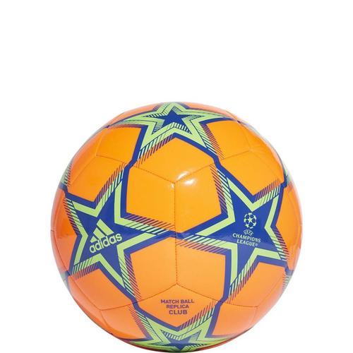 adidas UCL Club Pyrostorm Turuncu Futbol Topu (GU0203)