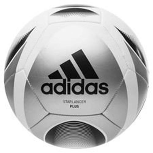 adidas Starlancer Plus Gri Futbol Topu (GU0249)