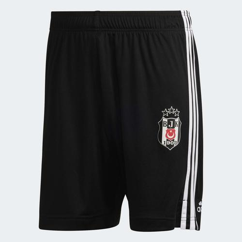 adidas Beşiktaş JK 21/22 Erkek Siyah İç Saha Şortu (GT9596)