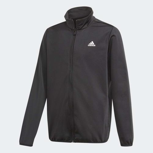 adidas Essentials Çocuk Siyah Eşofman Takımı (GN3974)