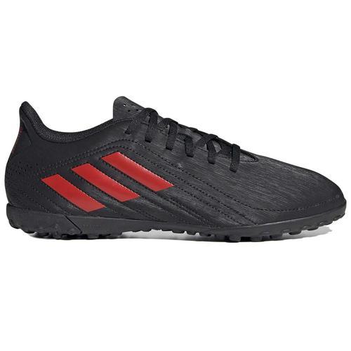 adidas Deportivo Erkek Siyah Halı Saha Ayakkabısı (FV7914)