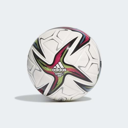 adidas Conext 21 Mini Beyaz Futbol Topu (GK3487)