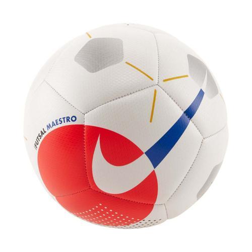 Nike Futsal Maestro Beyaz Futbol Topu (SC3974-101)