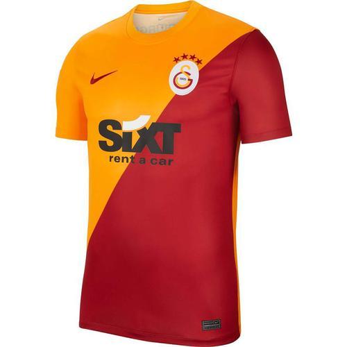 Nike Galatasaray 21/22 Parçalı Erkek İç Saha Forması (CV7933-837)