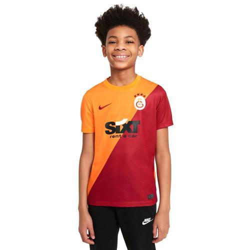 Nike Galatasaray 21/22 Çocuk İç Saha Forması (CW2519-837)