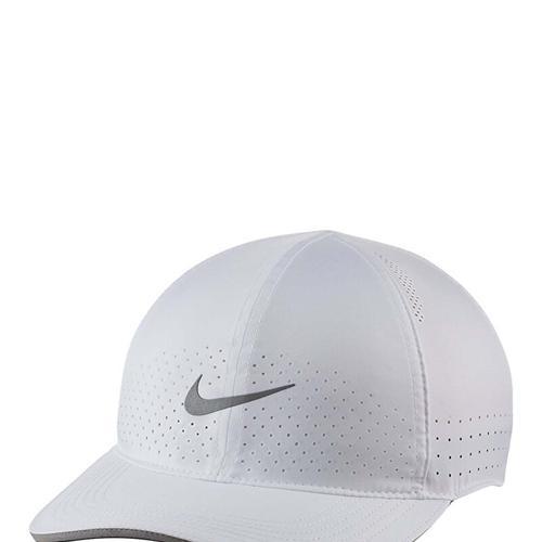 Nike Dri-FIT Aerobill Featherlight Perforated Beyaz Şapka (DC3598-100)