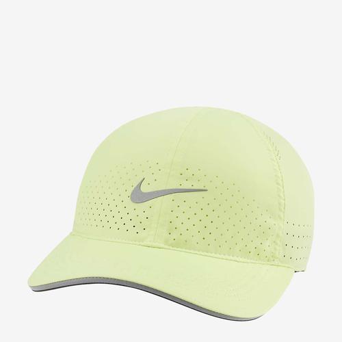 Nike Dri-FIT Aerobill Featherlight Perforated Yeşil Şapka (DC3598-736)