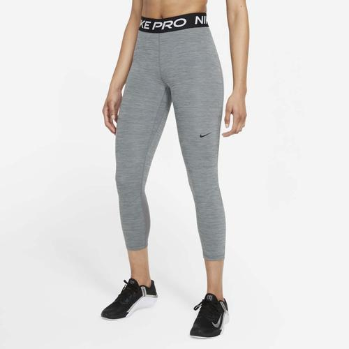 Nike Pro 365 Kadın Gri Tayt (CZ9803-084)