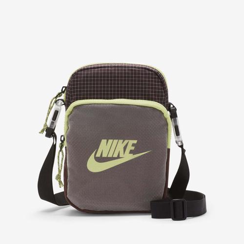 Nike Heritage Siyah Postacı Çantası (CV1408-203)
