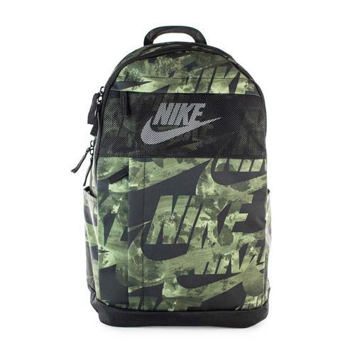 Nike Elemental Rucksack Yeşil Sırt Çantası (DA7760-222)