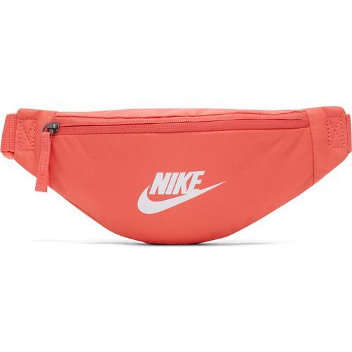 Nike Heritage Turuncu Bel Çantası (DB0488-814)